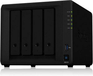 Best NAS for Home Media Streaming Featured Image