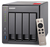 Best 4 Bay NAS for Home - QNAP TS-451+