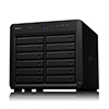 Best NAS for Home Surveillance - Synology 12 Bay NAS Diskstation DS2419+