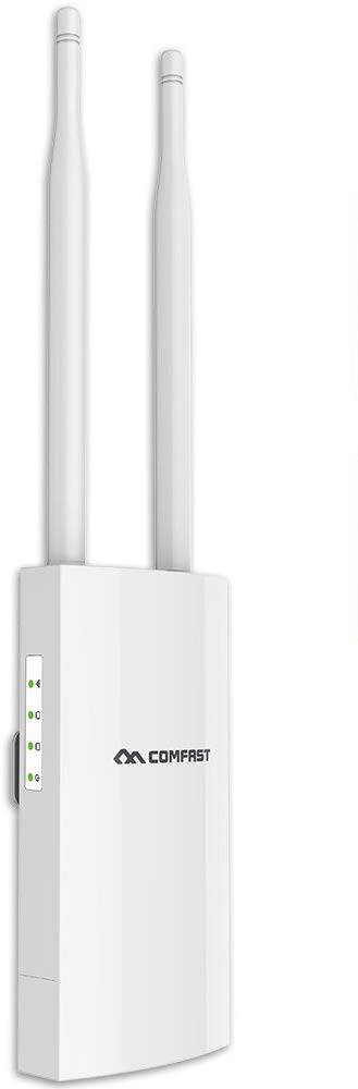 Best Outdoor Wireless Access Points - COMFAST AC1200