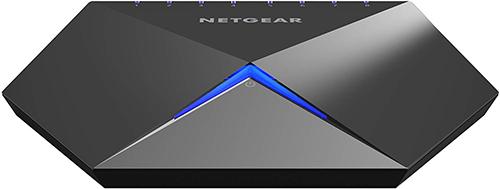 Best Smart Network Switch - Netgear Nighthawk S8000