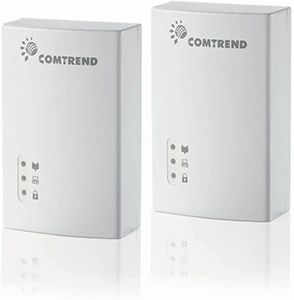 Best Powerline Adapters for Gaming - Comtrend PG-9172 Kit