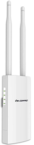 Best Wireless Access Point for Large Homes - COMFAST AC1200