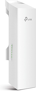 Best Wireless Access Point for Large Homes - TP-Link CPE210