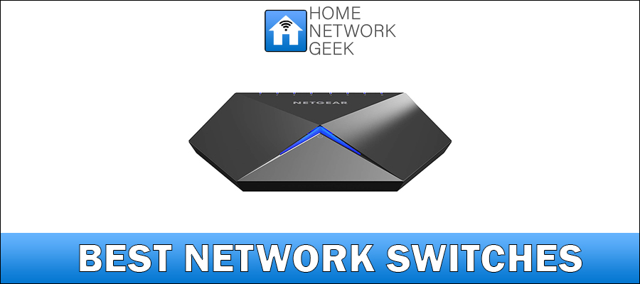 best network switches banner