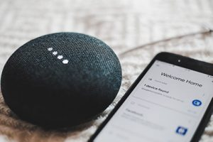 Starting a Smart Home