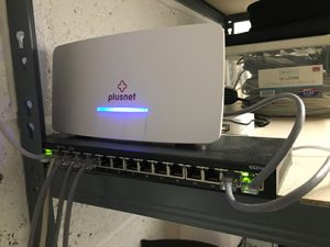 How Often Should a Network Switch Be Rebooted_
