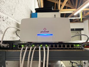 Can a Router Run Out of IP Addresses